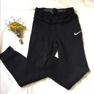 Nike sweatpants #justdoit